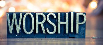 Worship Ministry Team
