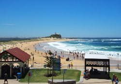 Newcastle Beaches