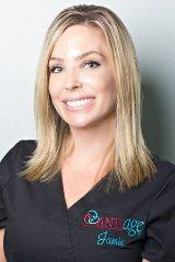 Jamie -Senior Medical Aesthetician