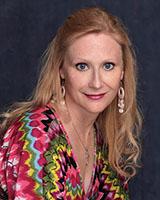 Amy Jarecki