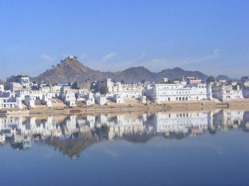 Pushkar , India
