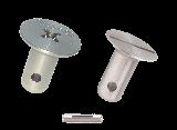 Airloc fasteners 98265 294186 98293 294290 aircraft fasteners for beechcraft bonanza baron kingair