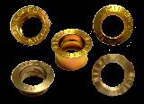C-Spec 4000 Series Grommets (Camloc� compatible)