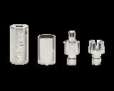 Z-Spec Fastener Installation Tools (Dzus� compatible)