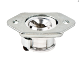 C-Spec 4000 Series Receptacles (Camloc� compatible)