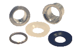 Z-Spec (Dzus�) Grommets and Retainers