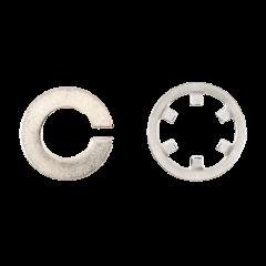 C-Spec 2000 Series Stud Retainers (Camloc� compatible)