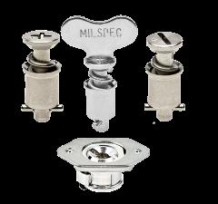 C-Spec 4000 Series Fasteners - (Camloc® compatible)