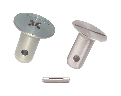 #5 Series A-Spec Studs, Stainless (Airloc� compatible)