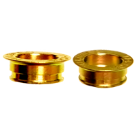 C-Spec 4000 Steel Grommets, High Shear, Snap Ring Retained (Camloc� compatible)