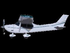 Cessna Exterior Trim Screw Kits