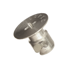 Z-Spec FPRJ Series Studs, Phillips Head - STAINLESS