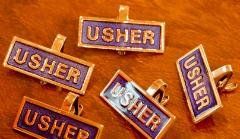 Usher Board