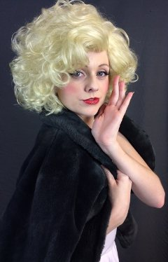 Marilyn Singing Telegram Eastern Onion