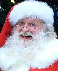 Santa Claus Atlanta Eastern Onion