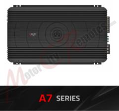 DB Drive A7 Series Amplifiers
