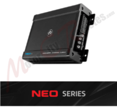DB DRIVE NEO SERIES AMPLIFIERS
