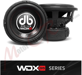DB drive WDXG5 Series Subwoofer