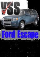 DIY Ford Escape Remote Starter Kit