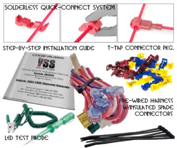 Easy DIY Remote Starter Kits