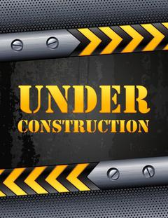 Web Page Under Construction