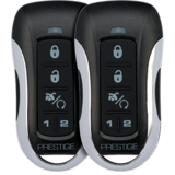 Prestige 5BZ-VSS� Long Range Remote Starter w/Keyless Entry Kit
