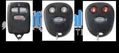 code alarm remotes pursuit replacement remote by audiovox prestige pursuit remotes by audiovox prooe3 prooe3b470 pr00e3b471