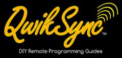 Code Alarm QuikSync Remote Programming Guides