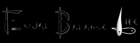 Equal Balance Life Logo