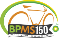bp ms 150 recommended rides