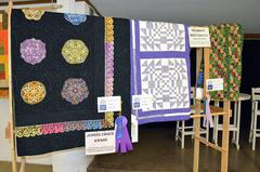 100 Quilts for 100 Years