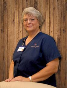 Honorary Volunteer - Marie Kettle
