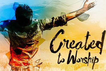 Worship Revolution @ Spirit Life AV