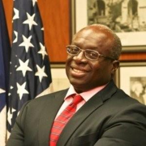 Ambassador to Zimbabwe