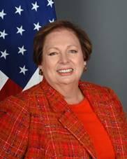 Ambassador to El Salvador