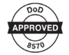 DOD Approved Logo