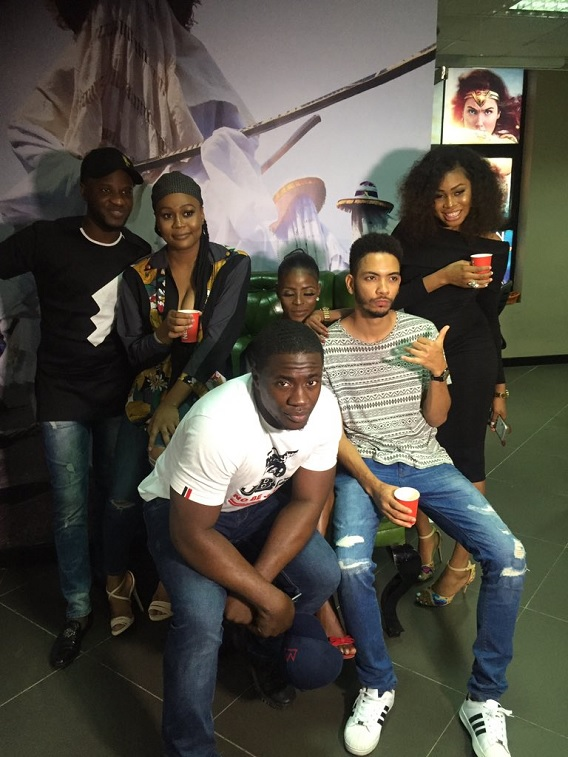 Evicted Big Brother Naija three housemates given a second chance