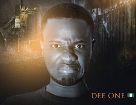 Dee One, Stand Up comedian