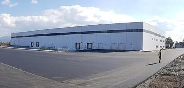 Our Valley Production Facility