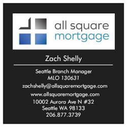 mortgage Broker Seattle