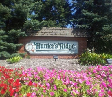 Hunter's Ridge Homes for Sale in Avon Lake Ohio