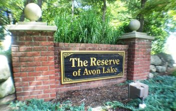 The Reserve of Avon Lake Homes for Sale in Avon Lake Ohio