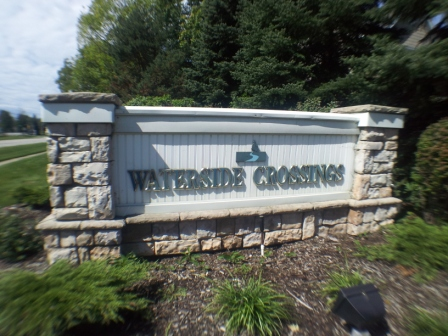 Waterside Crossings Homes for Sale