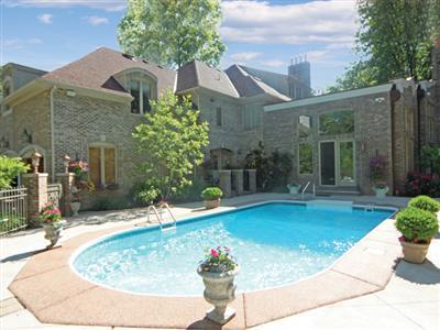 Brittania Estates Homes for Sale