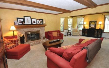 Pinehurst Homes for Sale Avon Lake Ohio