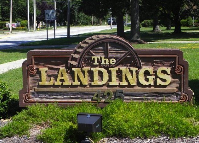 The Landings Condos for Sale