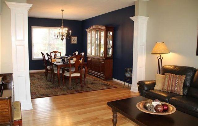The Reserve of Avon Lake Homes for Sale Avon Lake Ohio