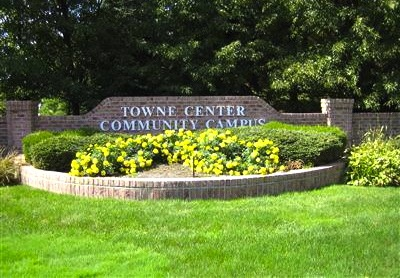 Towne Center Condos for Sale