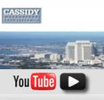 Tim Cassidy Video
