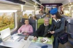 London Breaks & Short Holidays by Rail/Train